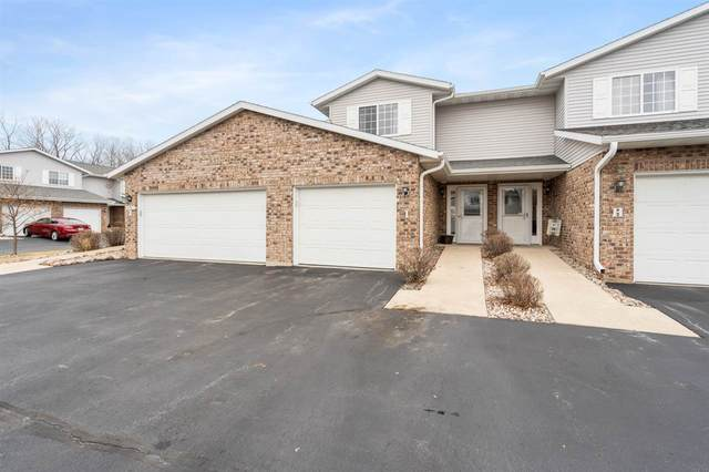2539 Telluride Trail I, Green Bay, WI 54313 (#50219894) :: Todd Wiese Homeselling System, Inc.
