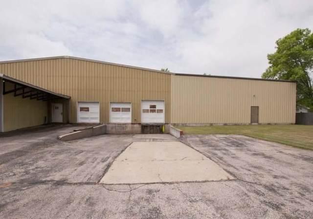 491 W Front Street, Peshtigo, WI 54157 (#50219915) :: Todd Wiese Homeselling System, Inc.