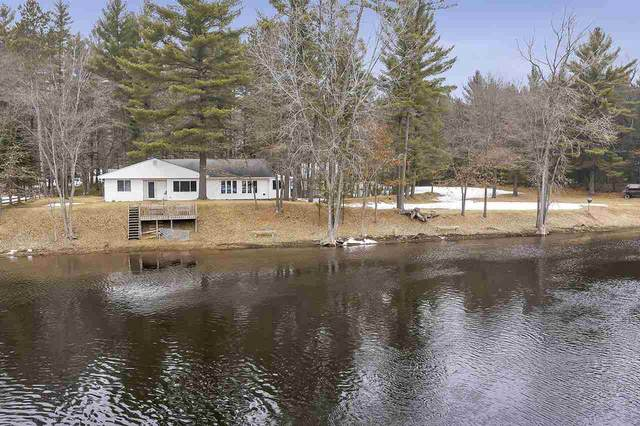 N10498 Caylor Road, Wausaukee, WI 54177 (#50219917) :: Todd Wiese Homeselling System, Inc.