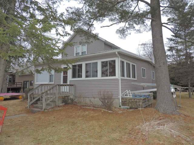 9537 Hwy G, Suring, WI 54174 (#50219923) :: Todd Wiese Homeselling System, Inc.