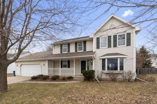 2840 Libal Street, Green Bay, WI 54301 (#50219925) :: Ben Bartolazzi Real Estate Inc
