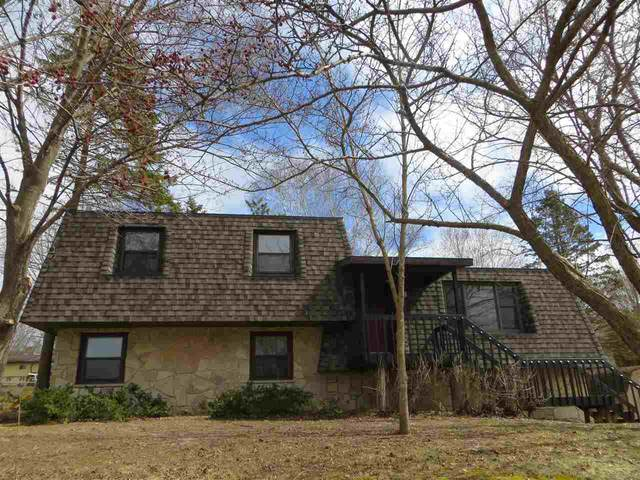 1814 Wyman Street, New London, WI 54961 (#50219928) :: Ben Bartolazzi Real Estate Inc