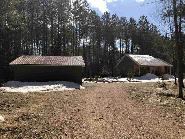 17035 Presbyterian Road, Townsend, WI 54175 (#50219938) :: Todd Wiese Homeselling System, Inc.