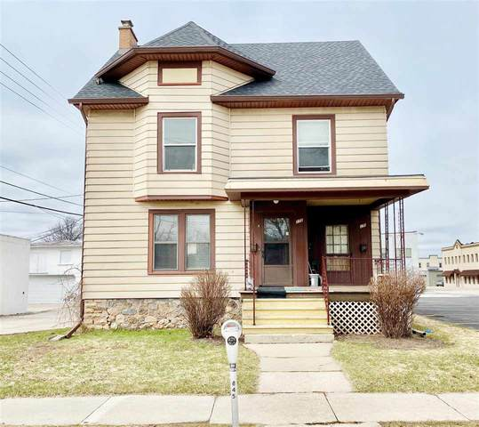 170 S Marr Street, Fond Du Lac, WI 54935 (#50219945) :: Todd Wiese Homeselling System, Inc.