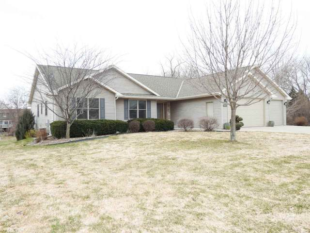 1507 Spartan Road, New Franken, WI 54229 (#50219950) :: Todd Wiese Homeselling System, Inc.