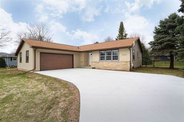W6146 Colonial Drive, Appleton, WI 54914 (#50219959) :: Symes Realty, LLC