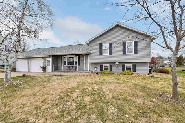 N3917 Liberty Lane, Kaukauna, WI 54130 (#50219965) :: Todd Wiese Homeselling System, Inc.