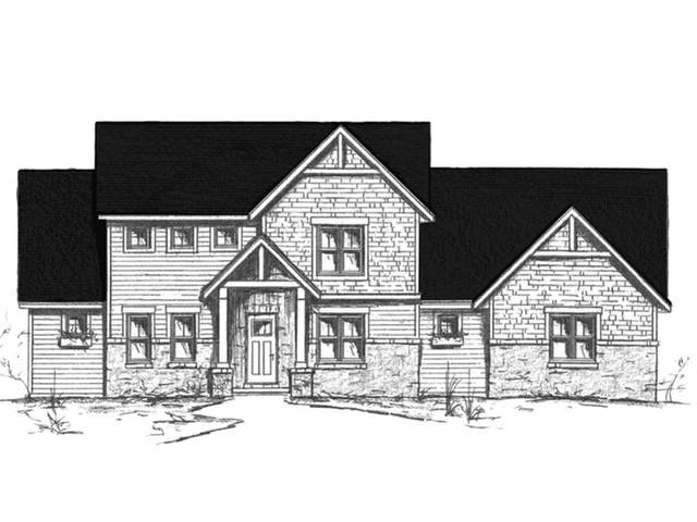 2013 Dobby Street, De Pere, WI 54115 (#50219969) :: Todd Wiese Homeselling System, Inc.