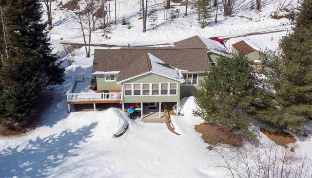 W12477 Eagle Lane, Elcho, WI 54428 (#50219971) :: Dallaire Realty