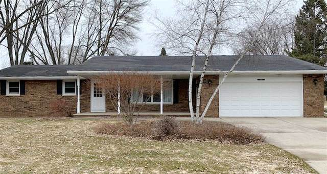 1340 Avondale Drive, Green Bay, WI 54313 (#50219980) :: Dallaire Realty