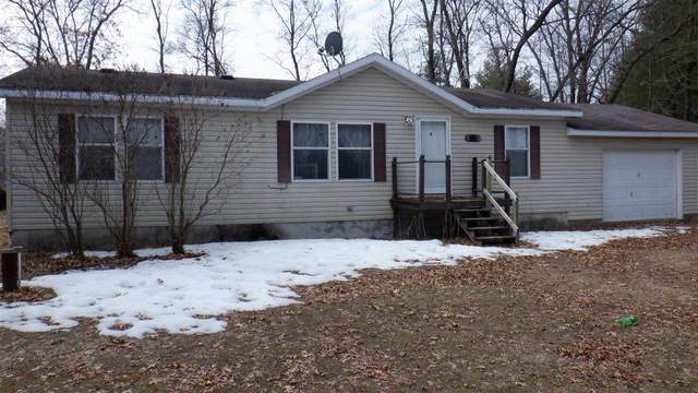 N1193 N Long Lake Road, Keshena, WI 54135 (#50219983) :: Todd Wiese Homeselling System, Inc.