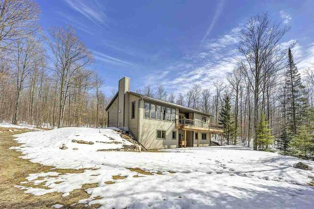 6286 Camp 6 Loop Road, Laona, WI 54541 (#50219991) :: Todd Wiese Homeselling System, Inc.