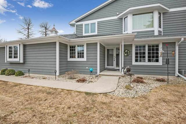 1500 Tacoma Beach Road C-3, Sturgeon Bay, WI 54235 (#50219992) :: Todd Wiese Homeselling System, Inc.