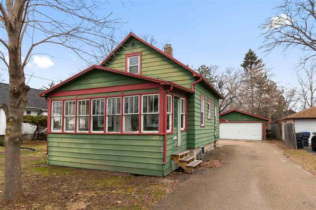519 Chestnut Street, Neenah, WI 54956 (#50219996) :: Dallaire Realty
