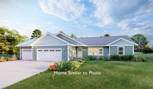 1708 Alfred Way, Green Bay, WI 54313 (#50220000) :: Todd Wiese Homeselling System, Inc.