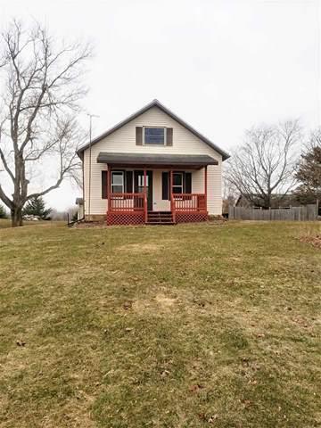 W9582 Olden Road, Eldorado, WI 54932 (#50220011) :: Todd Wiese Homeselling System, Inc.