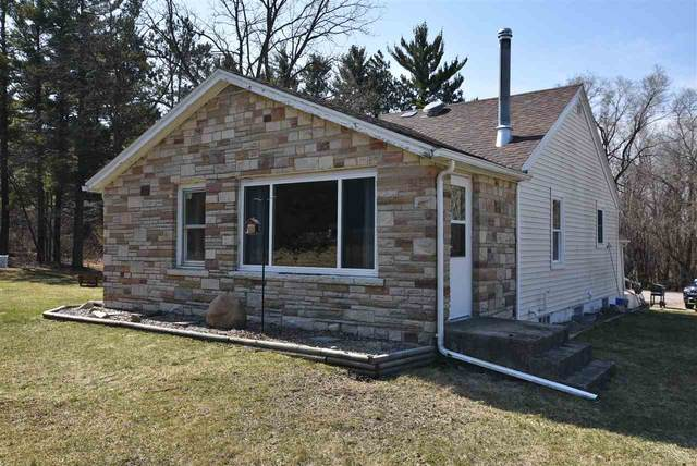 W7002 Chicago Road, Wautoma, WI 54982 (#50220015) :: Todd Wiese Homeselling System, Inc.