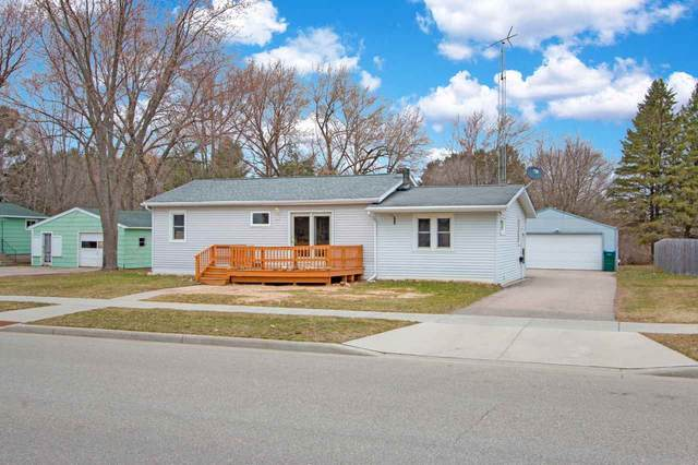 430 E Mt Morris Avenue, Wautoma, WI 54982 (#50220016) :: Todd Wiese Homeselling System, Inc.