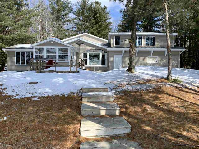 W12419 Eagle Lane, Elcho, WI 54428 (#50220031) :: Dallaire Realty
