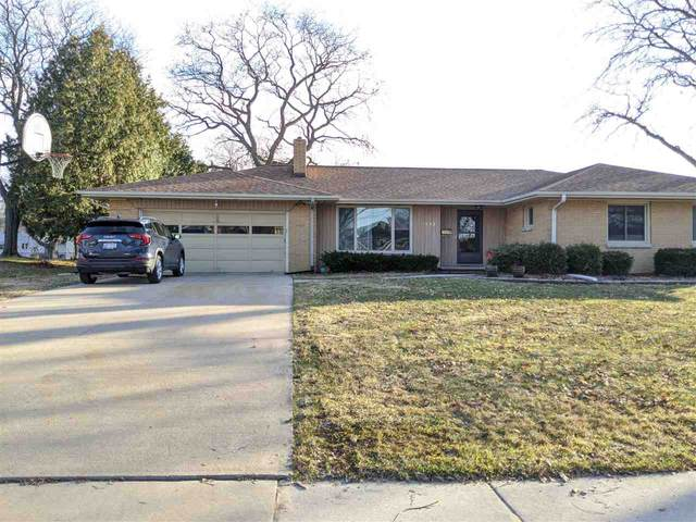 1343 Mather Street, Green Bay, WI 54303 (#50220054) :: Dallaire Realty