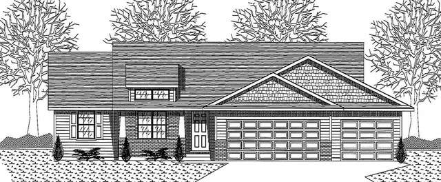 2841 Tambour Trail, De Pere, WI 54115 (#50220061) :: Todd Wiese Homeselling System, Inc.