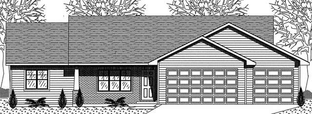 2831 Tambour Trail, De Pere, WI 54115 (#50220063) :: Symes Realty, LLC