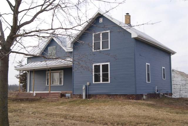 23532 Hwy Jj, Chilton, WI 53014 (#50220070) :: Todd Wiese Homeselling System, Inc.