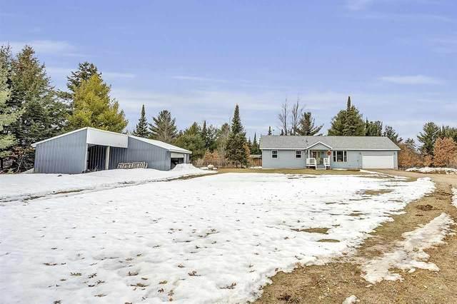 W8066 Bielak Road, Wausaukee, WI 54177 (#50220074) :: Todd Wiese Homeselling System, Inc.