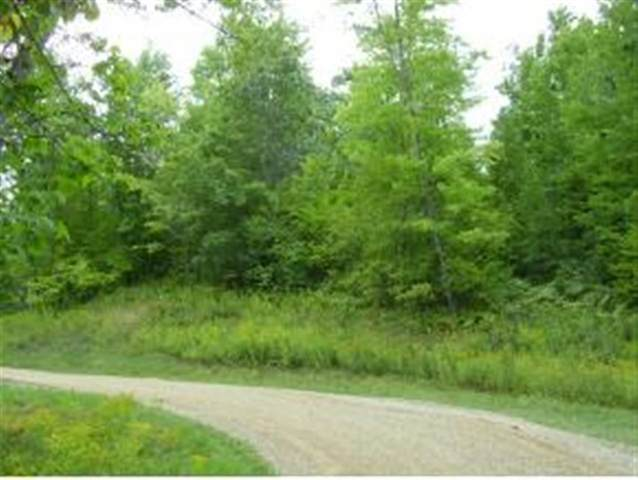 Deepwoods Trail, Crivitz, WI 54117 (#50220082) :: Todd Wiese Homeselling System, Inc.