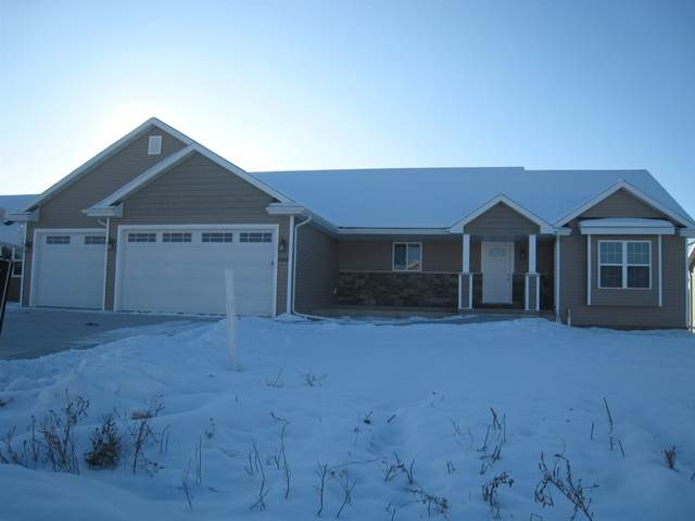 W6832 Melony Court, Greenville, WI 54942 (#50220083) :: Symes Realty, LLC