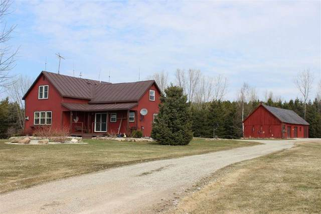 10585 Hwy G, Coleman, WI 54112 (#50220087) :: Todd Wiese Homeselling System, Inc.