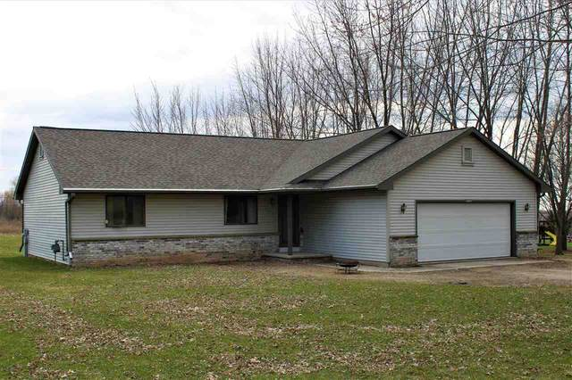 W3992 Meadow Drive, Fond Du Lac, WI 54937 (#50220117) :: Todd Wiese Homeselling System, Inc.