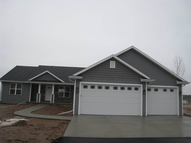 N991 Alexandra Way, Greenville, WI 54942 (#50220129) :: Symes Realty, LLC