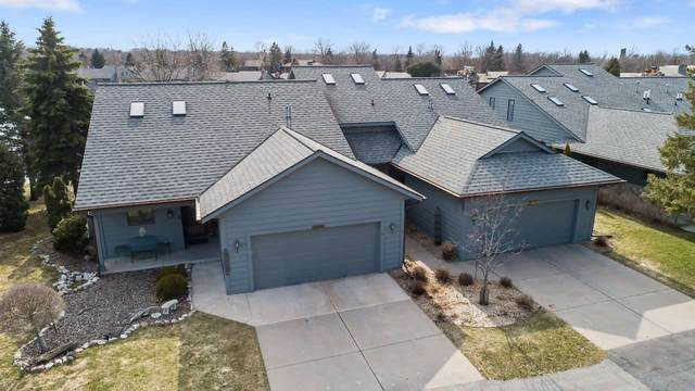 1821 Beethoven Drive, Green Bay, WI 54311 (#50220134) :: Todd Wiese Homeselling System, Inc.