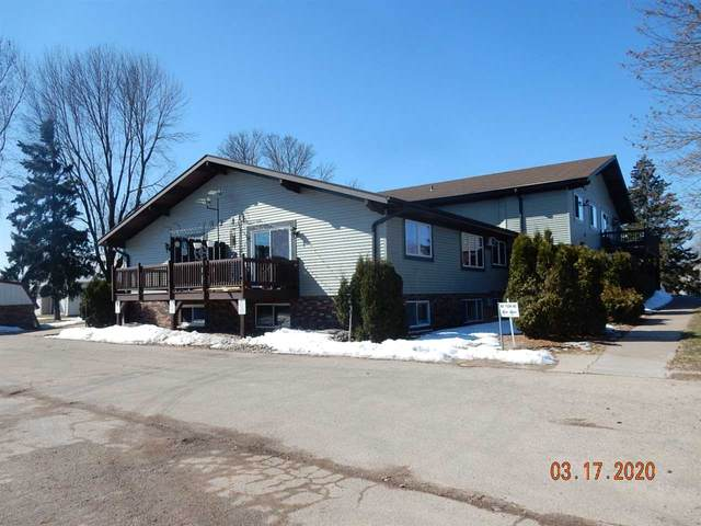 N5625 Riverside Drive #1, Shawano, WI 54166 (#50220135) :: Todd Wiese Homeselling System, Inc.