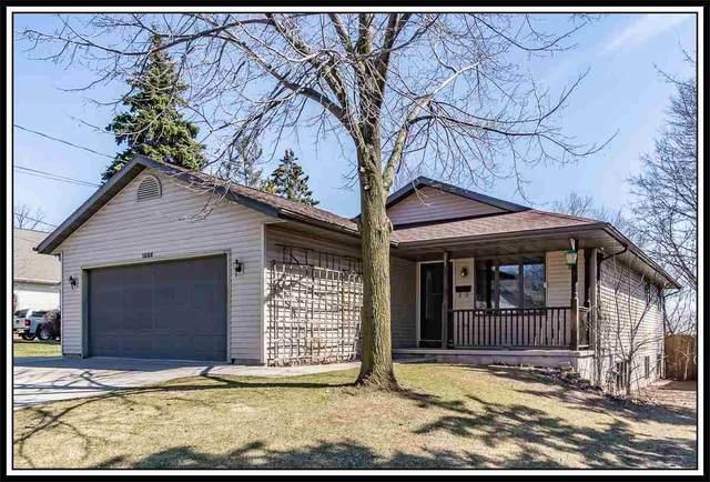 1604 Florence Street, Kaukauna, WI 54130 (#50220136) :: Todd Wiese Homeselling System, Inc.