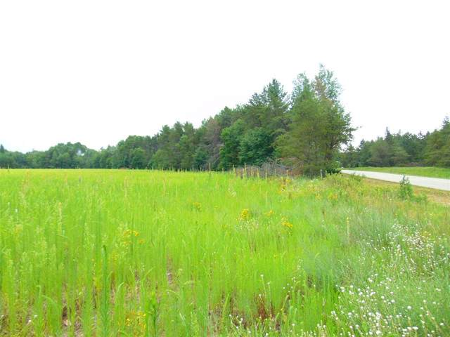 Airport  & Left Foot Lake Road, Crivitz, WI 54114 (#50220185) :: Todd Wiese Homeselling System, Inc.