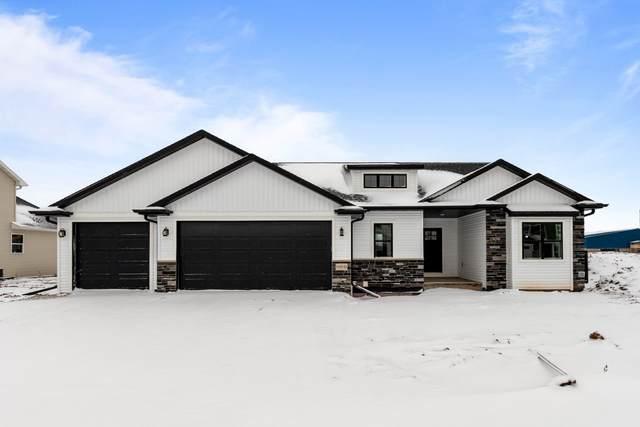 W6043 Zach Street, Menasha, WI 54952 (#50220188) :: Todd Wiese Homeselling System, Inc.