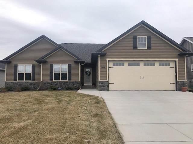 3619 Tulip Lane, Appleton, WI 54913 (#50220189) :: Symes Realty, LLC