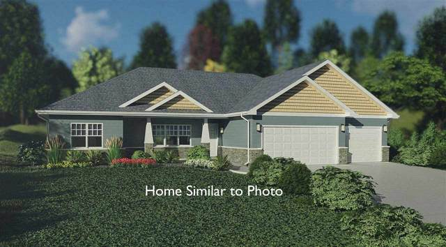 1759 Jerome Way, Green Bay, WI 54313 (#50220191) :: Symes Realty, LLC