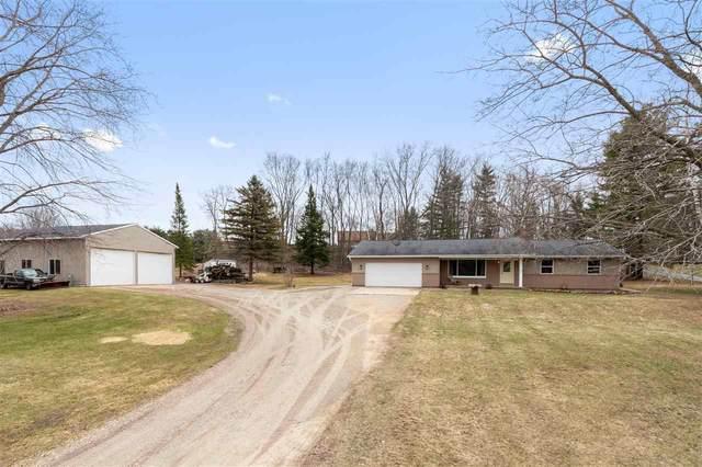 744 Grandview Road, Hortonville, WI 54944 (#50220192) :: Symes Realty, LLC