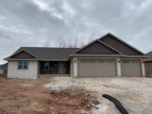 2586 Scarlet Oak Circle, De Pere, WI 54115 (#50220196) :: Todd Wiese Homeselling System, Inc.