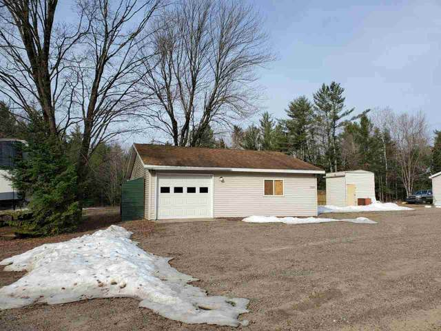 13809 Hwy 32, Mountain, WI 54149 (#50220197) :: Dallaire Realty