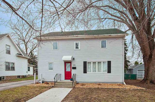 144 Hone Street, Fond Du Lac, WI 54935 (#50220202) :: Todd Wiese Homeselling System, Inc.