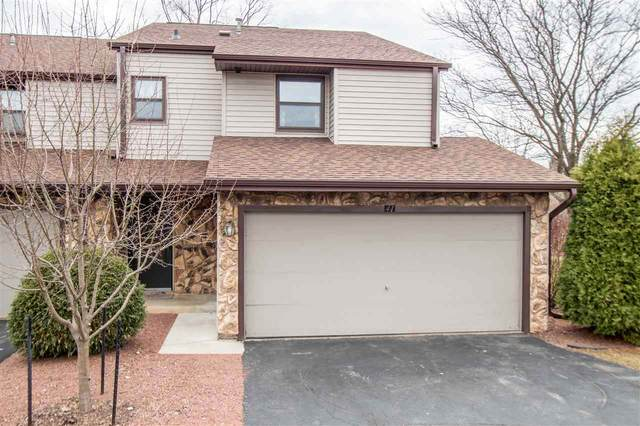 630 Brule Road #41, De Pere, WI 54115 (#50220216) :: Todd Wiese Homeselling System, Inc.