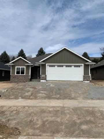 3346 Stone Ridge Drive, Green Bay, WI 54313 (#50220219) :: Dallaire Realty