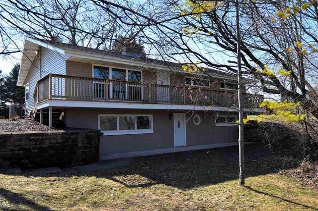 N367 Hwy N, Appleton, WI 54915 (#50220220) :: Todd Wiese Homeselling System, Inc.