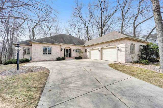 2475 Shady Oak Drive, Green Bay, WI 54304 (#50220228) :: Symes Realty, LLC