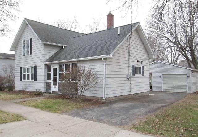 601 Foerster Avenue, Kaukauna, WI 54130 (#50220244) :: Todd Wiese Homeselling System, Inc.