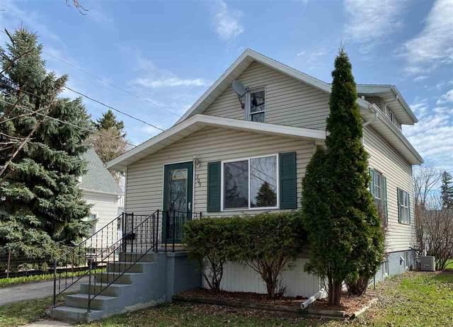 305 Star Street, Fond Du Lac, WI 54935 (#50220247) :: Todd Wiese Homeselling System, Inc.